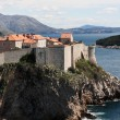 Dubrovnik Fort — Stock Photo #10654923