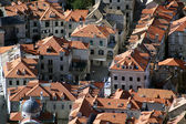 View of Dubrovnik City, Croatia — Stock Photo