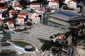 View of Dubrovnik City, Croatia — Stock Photo