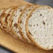 Fresh delicious bread - Foto de Stock