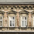 Cracow architecture details - Stock Photo