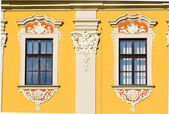 Cracow architecture details — Stock Photo