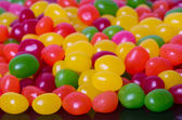 Large group of jelly beans — Stock Photo