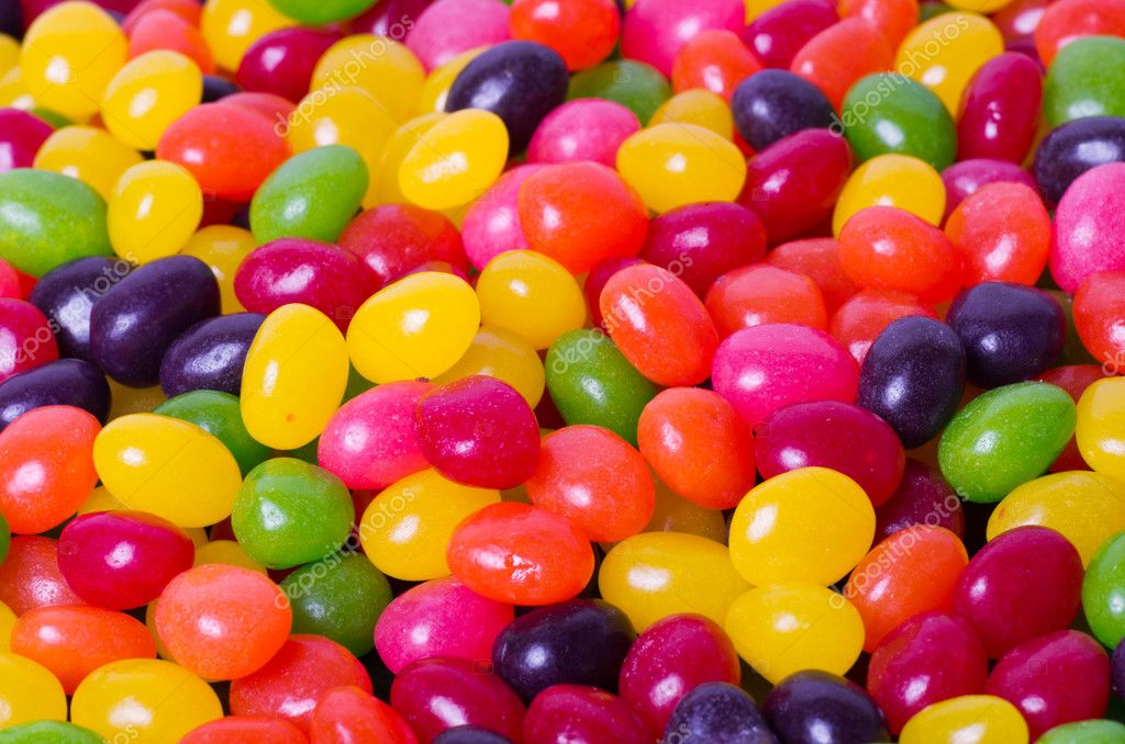 Pictures Of Jelly Beans Wallpaper