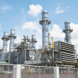 Power plant — Stock Photo #10089187