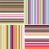 Seamless mönster med tyg textur — Stockvektor
