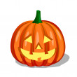 Royalty-Free Stock Vectorafbeeldingen: Pumpkin