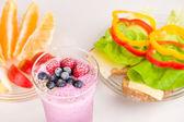 Breakfast — Foto Stock