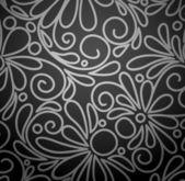 Kwiaty streszczenie tło. — Wektor stockowy