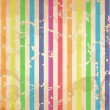 Colored stripes background. — Stock Vector #9930716