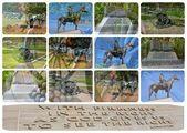 Gettysburg — Stock Photo