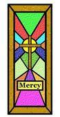 Easter mercy — Stock Photo
