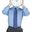 Controlling Time — Stock Photo #9234502