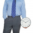 Time is Money — Stock Photo #9403418