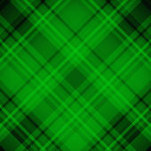 Tartan plaid fabric pattern — Stock Photo