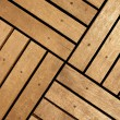 Wood floor — Stockfoto #10696942
