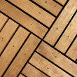 Wood floor — Stock Photo #10696942
