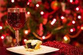 Seu Natal — Fotografia Stock