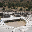 Amphitheater ( Coliseum) in Ephesus (Efes ), Turkey — Stock Photo #10712236