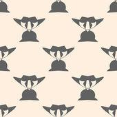 Abstract seamless pattern. — Vecteur