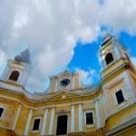 Catholic church — Stock Photo #10200398