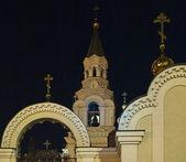 Church. — Stock Photo