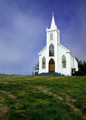 Old Historic Church — Stock Photo