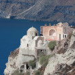 Stock Photo: Santorini Greece