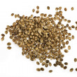 Hemp seed — Stock Photo #10506026