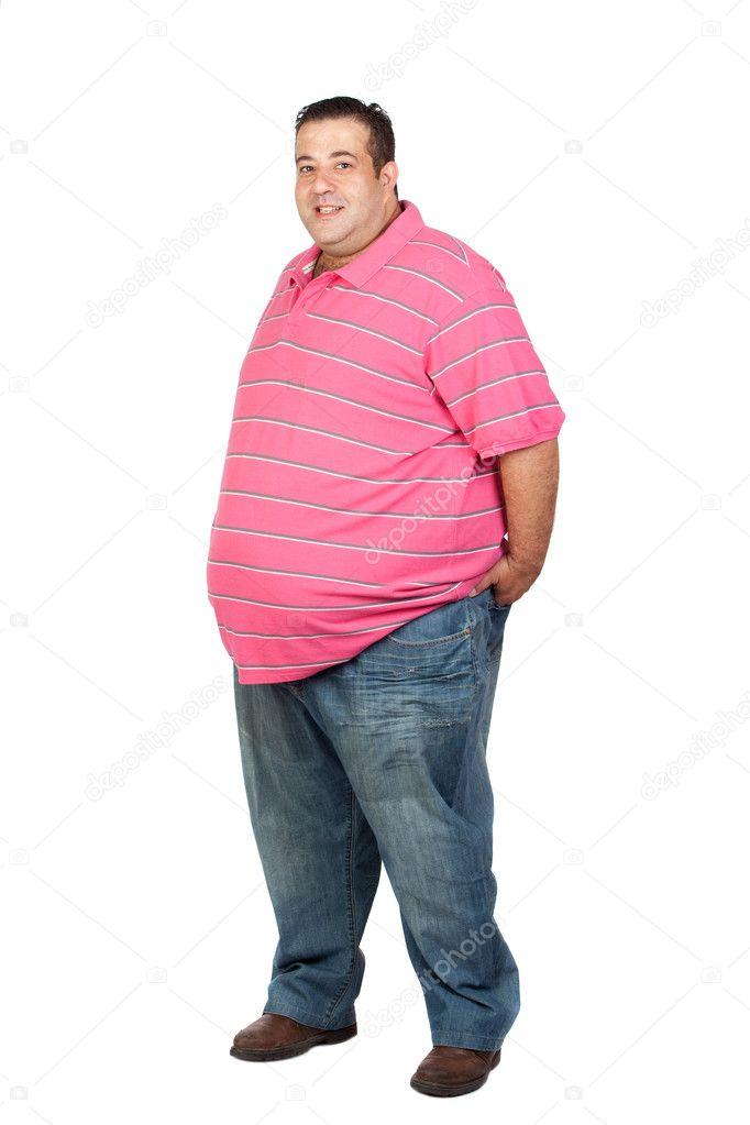 微胖男生生活照