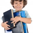 Back to school — Stock Photo #9433623