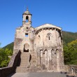 Beautiful monastery in Spain - Stockfoto