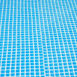Stock Photo: Wall of swimming pool