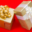 Beautiful gifts — Stock Photo #9438146