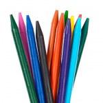boya kalemleri — Stok fotoğraf