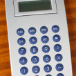 Calculator — Stock Photo #9439917