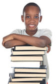 Barn studerar — Stockfoto