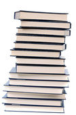 Book tower — Stock Photo