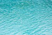 Refreshing water of swimming pool — Stock Photo