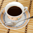 Cup of coffee — Stock Photo #9440057