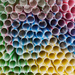 Straws — Stock Photo #9440267