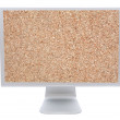 Royalty-Free Stock Photo: Computer monitor