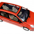 Red toy car — Stock Photo #9440893