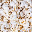 POPCORN - Stock Photo