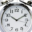 Stock Photo: Clock