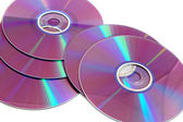 Cd - Dvd — Stock Photo