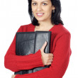 Attractive business woman — Stock Photo #9506146
