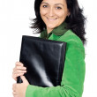 Attractive business woman — Stock Photo #9507953
