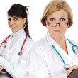 Medical team — Stock Photo #9627106