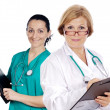 Medical team — Stock Photo #9627559